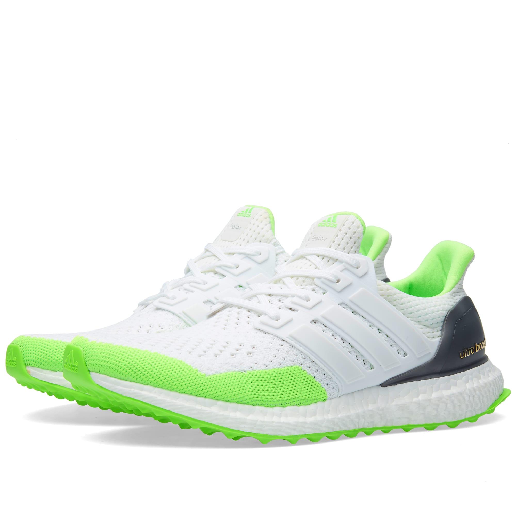 Adidas x Kolor Ultra Boost