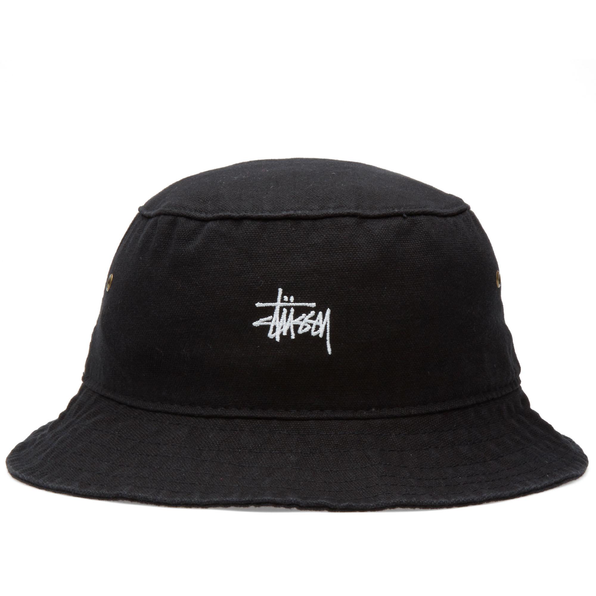 stussy x flatbush zombies bucket hat  b6a120d79b2