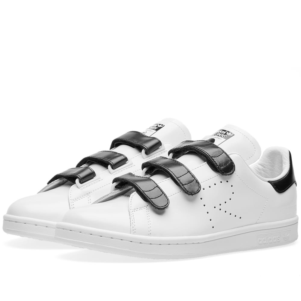 new product a3a15 6b172 Adidas x Raf Simons Stan Smith Comfort