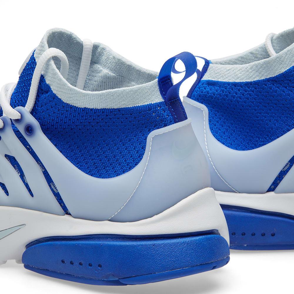 sale online delicate colors exclusive deals Nike Air Presto Ultra Flyknit