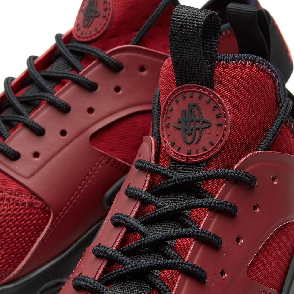 41b7c7850c84 Nike Air Huarache Run Ultra Team Red   Gym Red