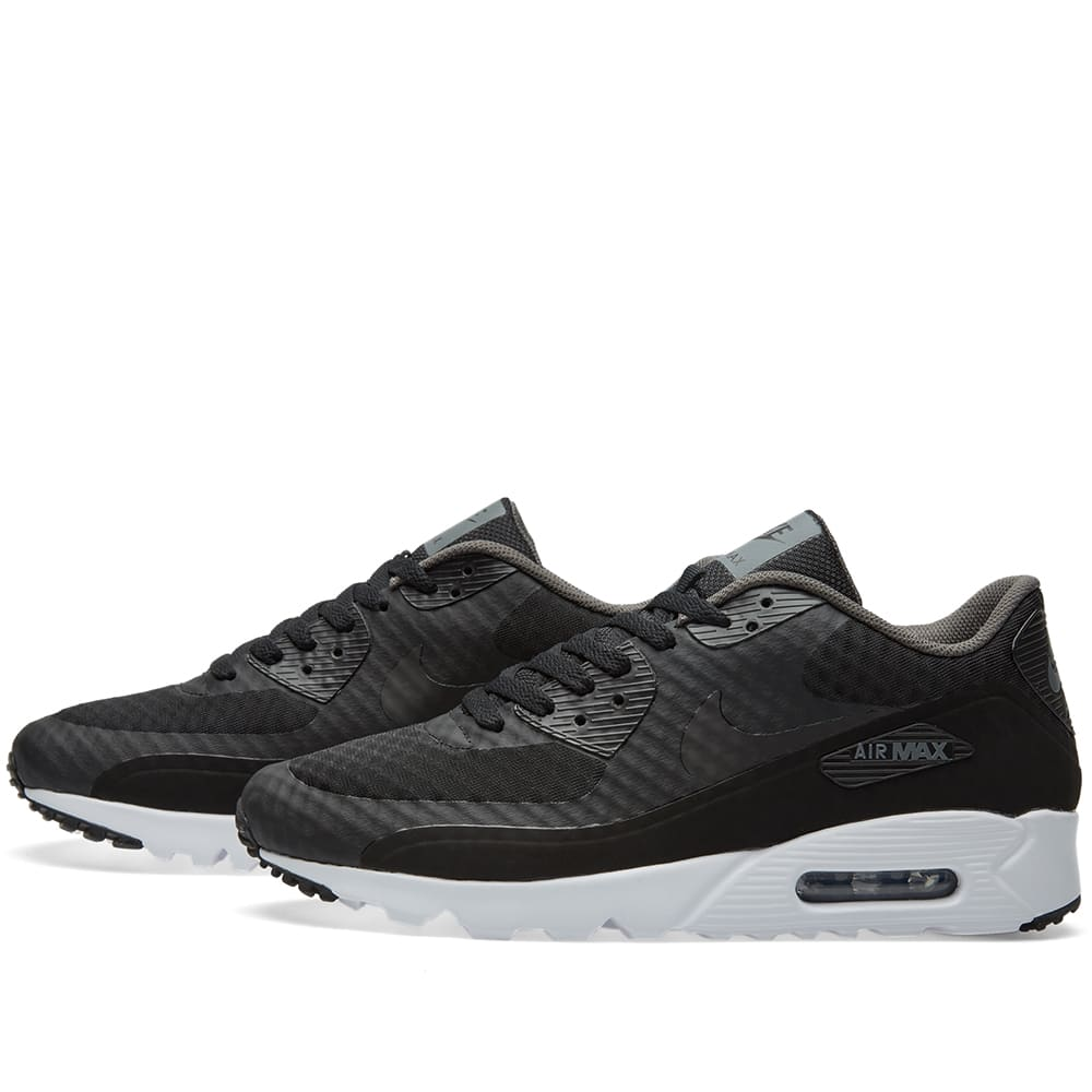 Nike Sportswear Shoes Air Max 90 Ultra Essential Black