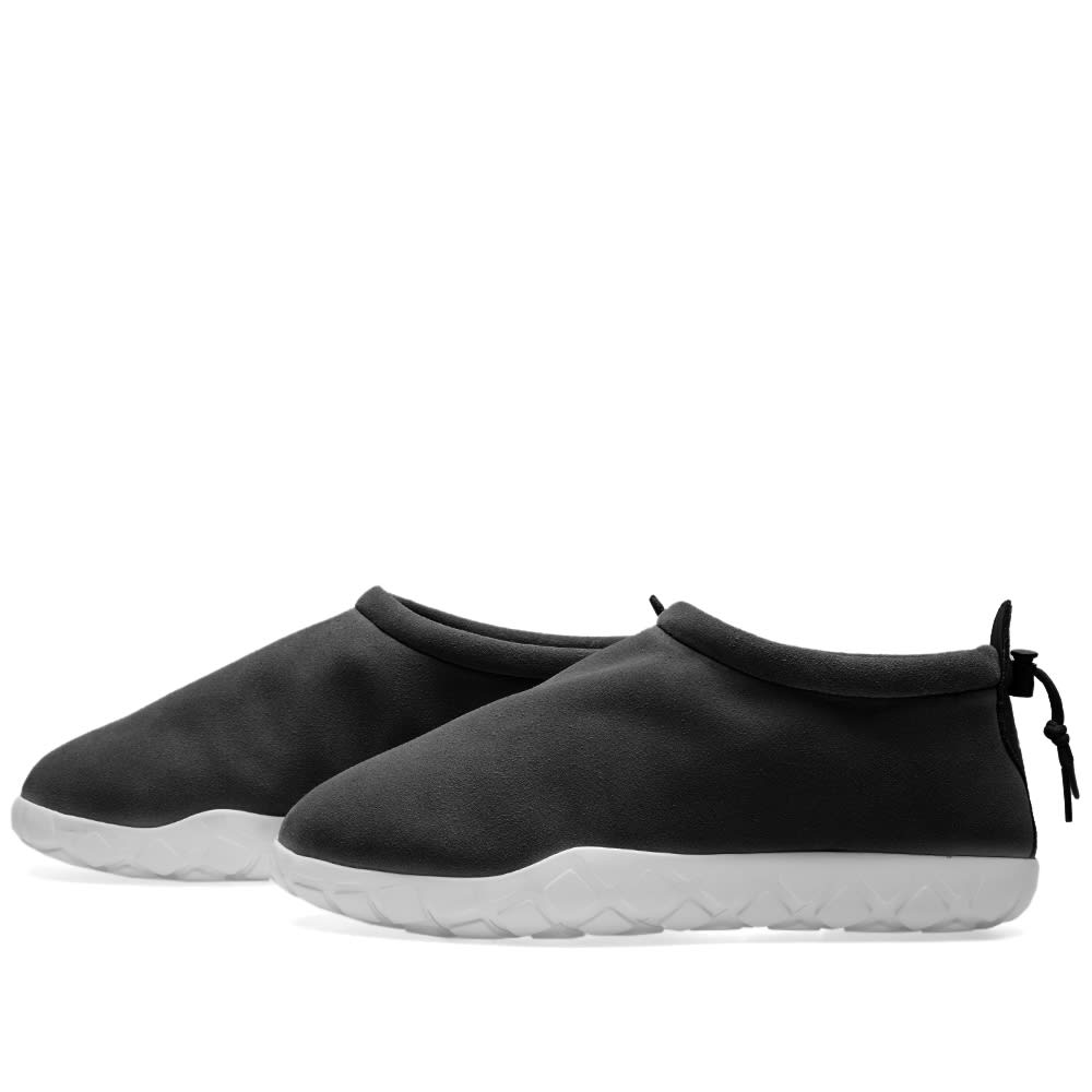 low cost df8e8 2c220 Nike Air Moc Ultra Black   Anthracite   END.