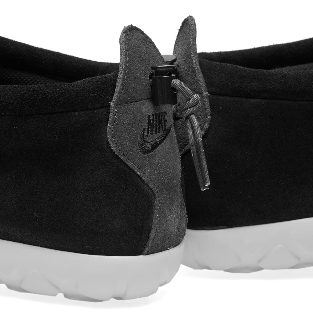 low cost 629eb 07a8a Nike Air Moc Ultra Black   Anthracite   END.