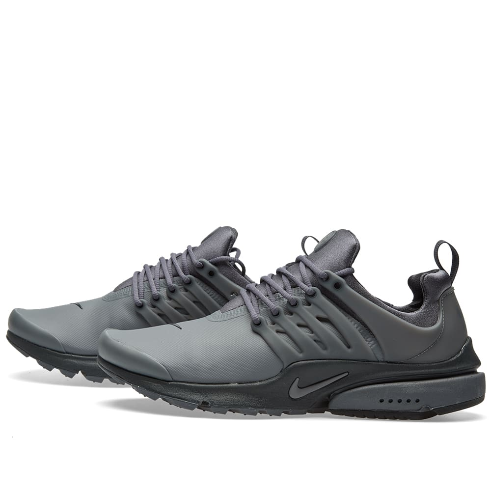 nike air presto utility dark grey anthracite. Black Bedroom Furniture Sets. Home Design Ideas