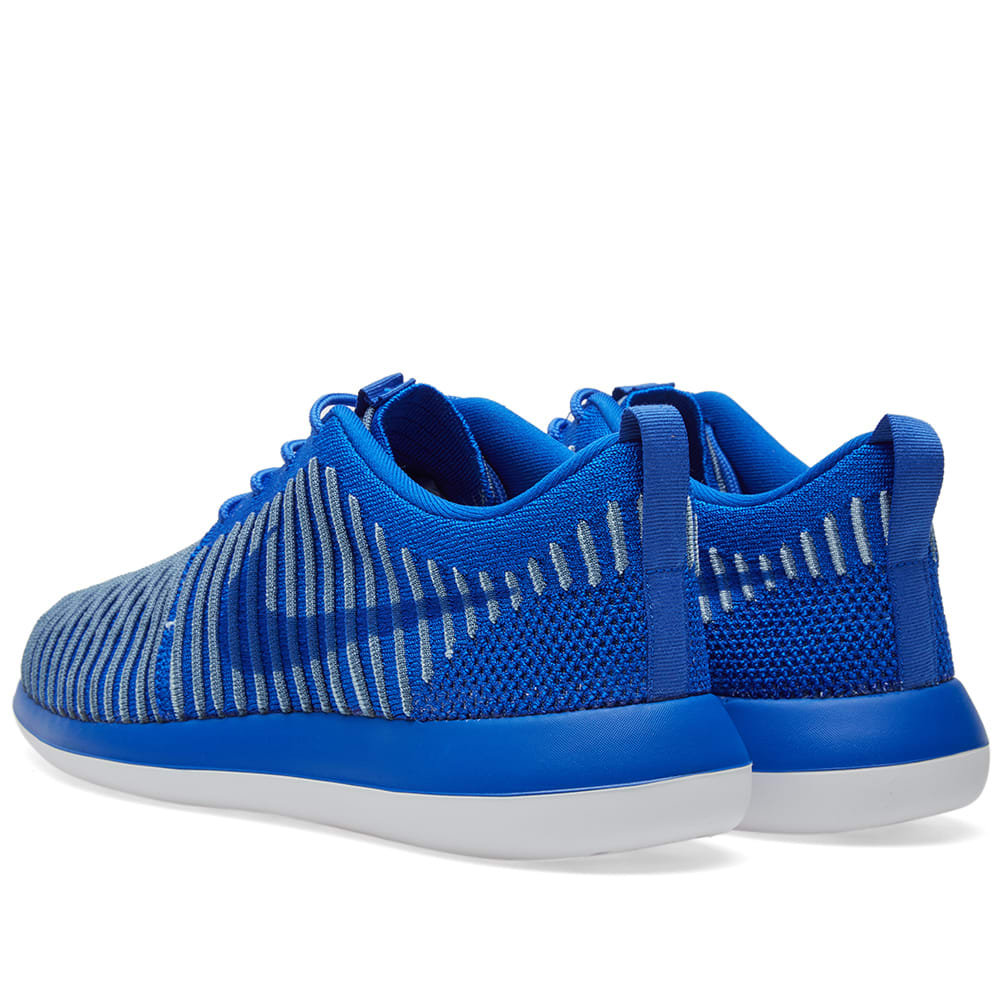 new style 30ee0 54e4d Nike Roshe Two Flyknit