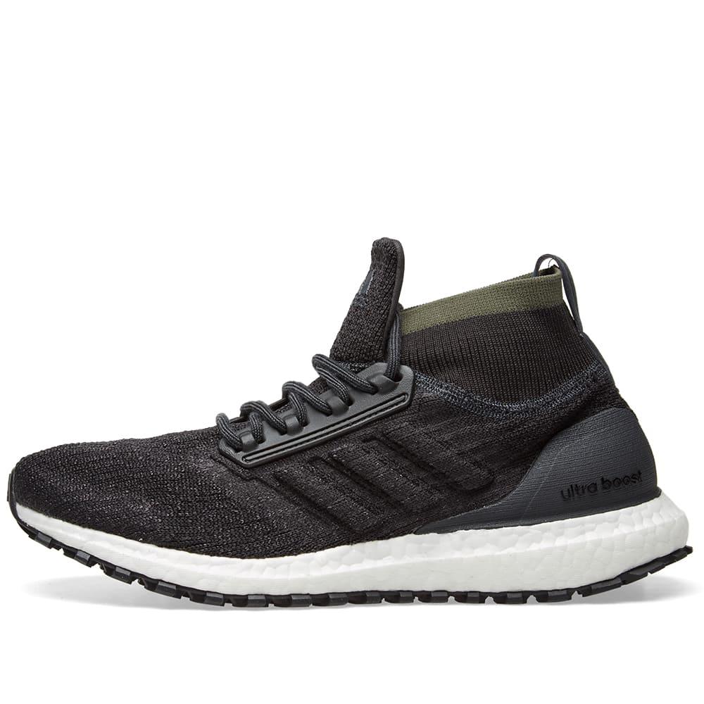 separation shoes 53b17 c80a9 Adidas Ultra Boost All Terrain