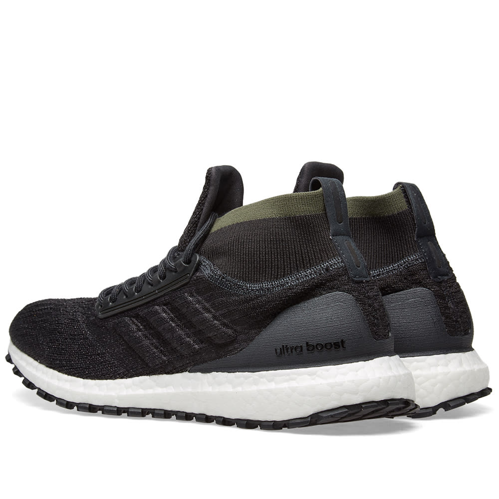 separation shoes fa359 5d861 Adidas Ultra Boost All Terrain