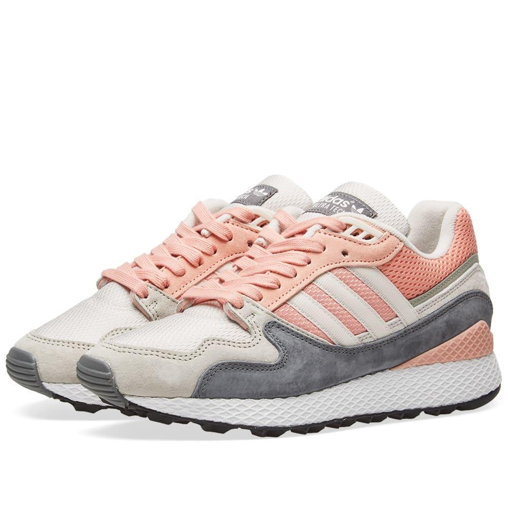 9c21d1bd80a30 Adidas Ultra Tech Trace Pink