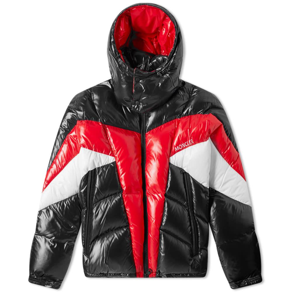 Moncler Anthime Down Filled Jacket