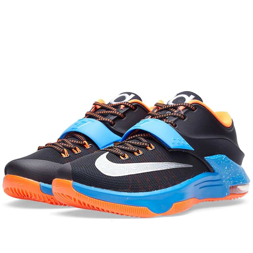 size 40 00aae 58fa9 Nike KD VII 'Away'