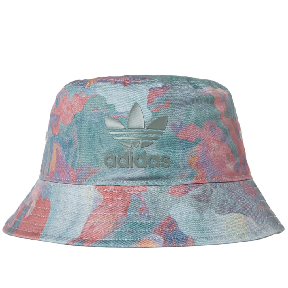 9c3b0c831b5 Adidas Bucket Hat Multicolour