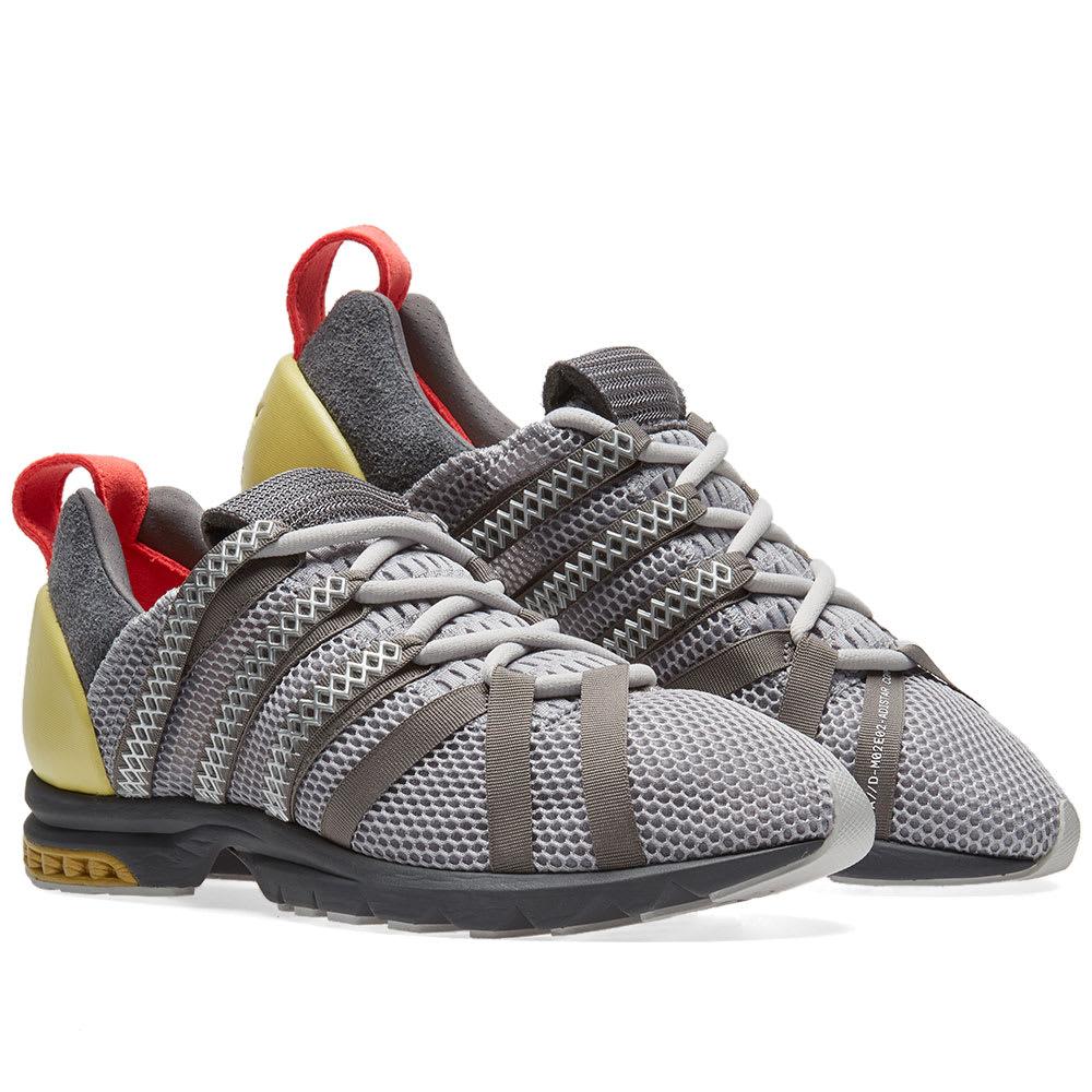 hot sale online b5700 7f6ec Adidas Consortium A  D Adistar Comp. Light Onix