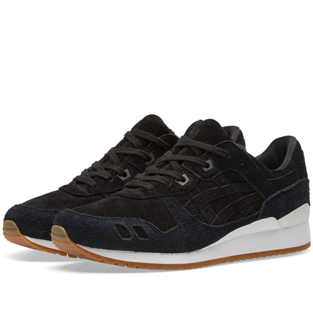 cheap for discount 64bb1 62e09 Asics Gel Lyte III 'Hairy Suede'
