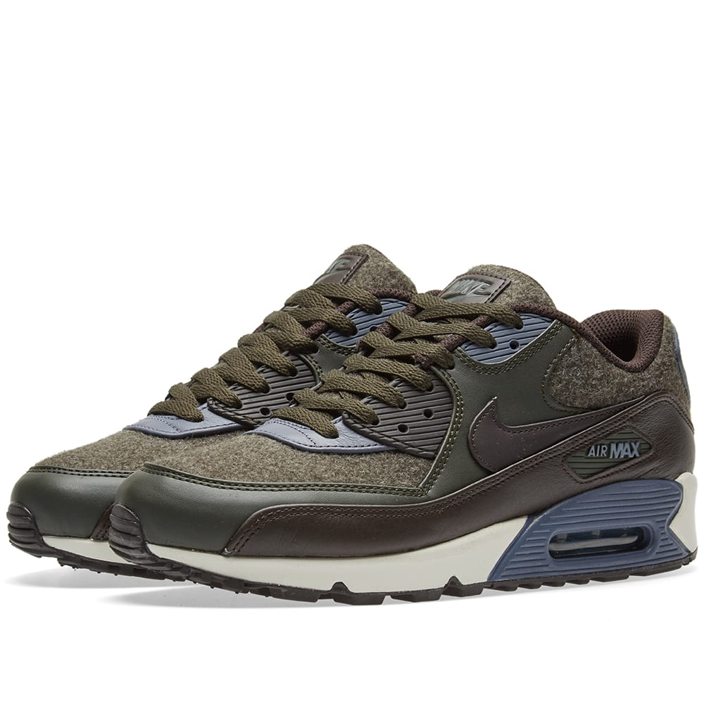 on sale 44c2c 4d1b2 Nike Air Max 90 Premium