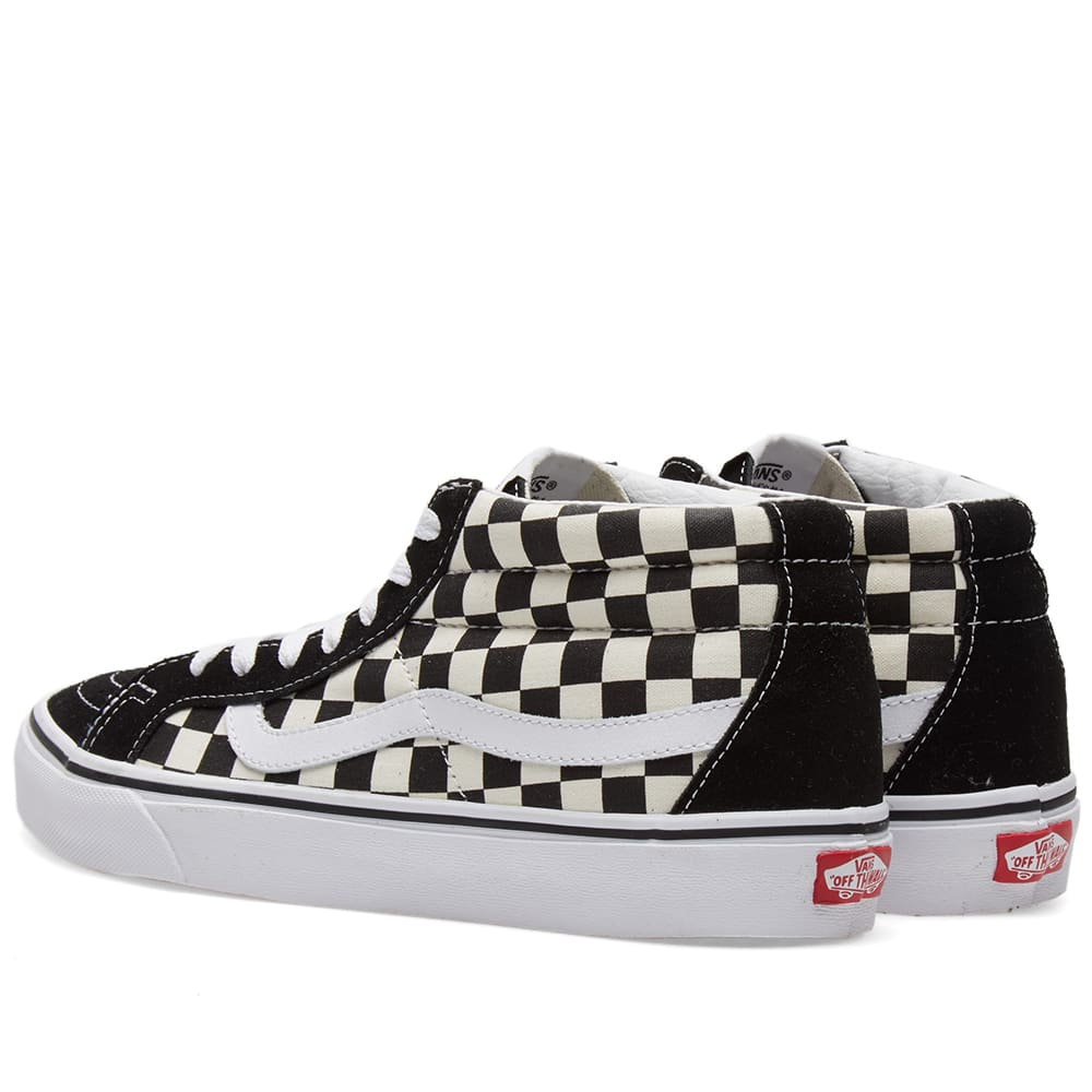 high fashion another chance how to serch Vans Sk8-Mid Reissue