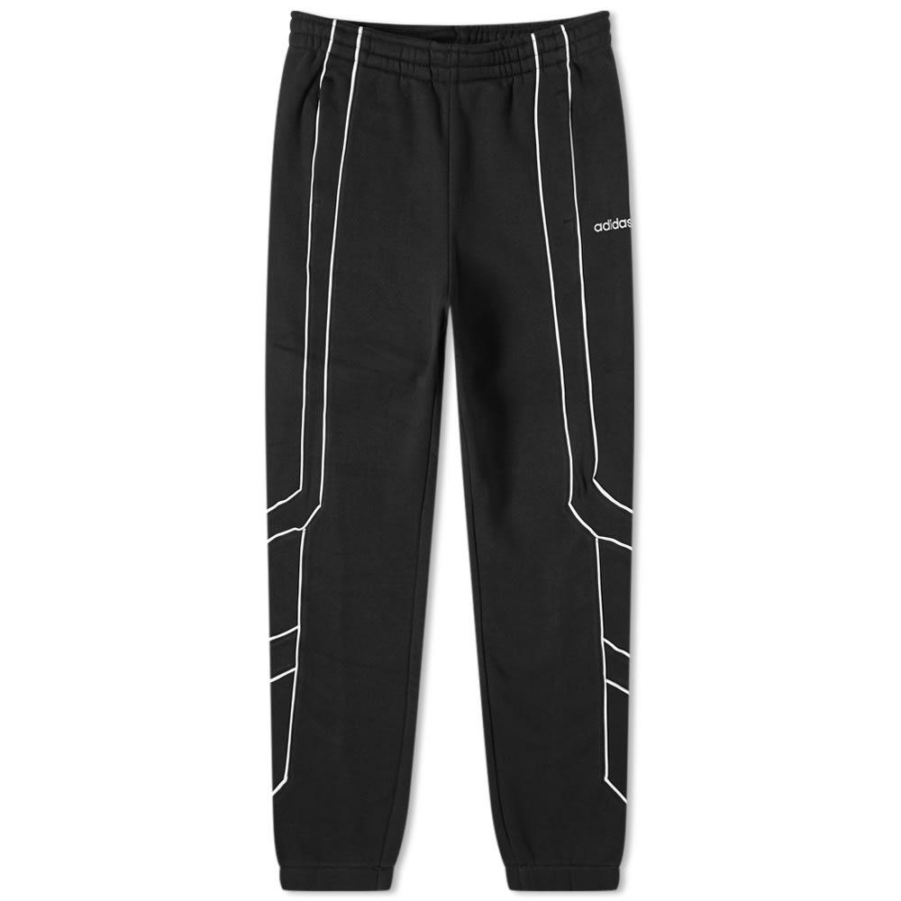 Adidas EQT Outline Track Pant Black   END.
