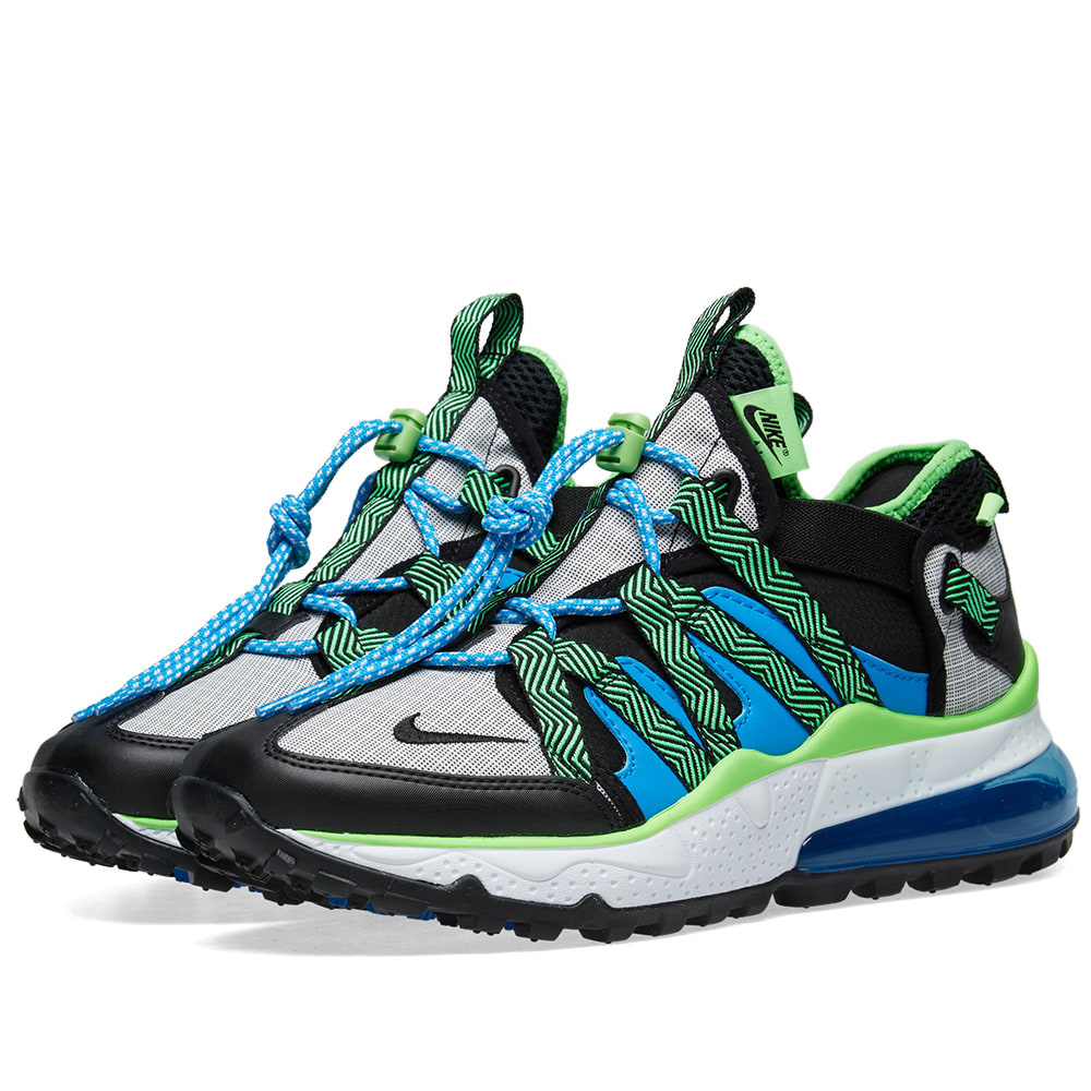 low cost b0b7a 620a7 Nike Air Max 270 Bowfin