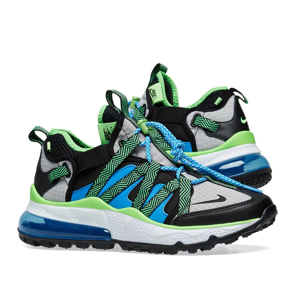 low cost 23358 463fc Nike Air Max 270 Bowfin