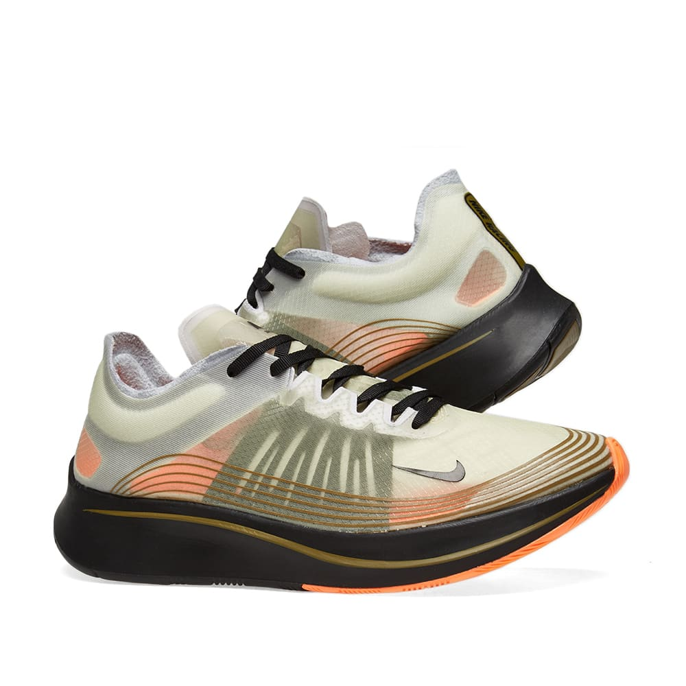 Nike Zoom Fly SP Medium Olive \u0026 Black