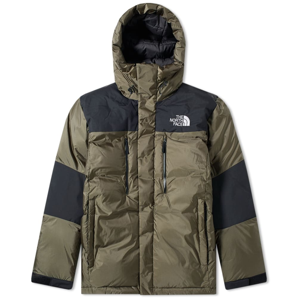 90f9b7ca3 The North Face Himalayan Gore-Tex Windstopper Down Jacket
