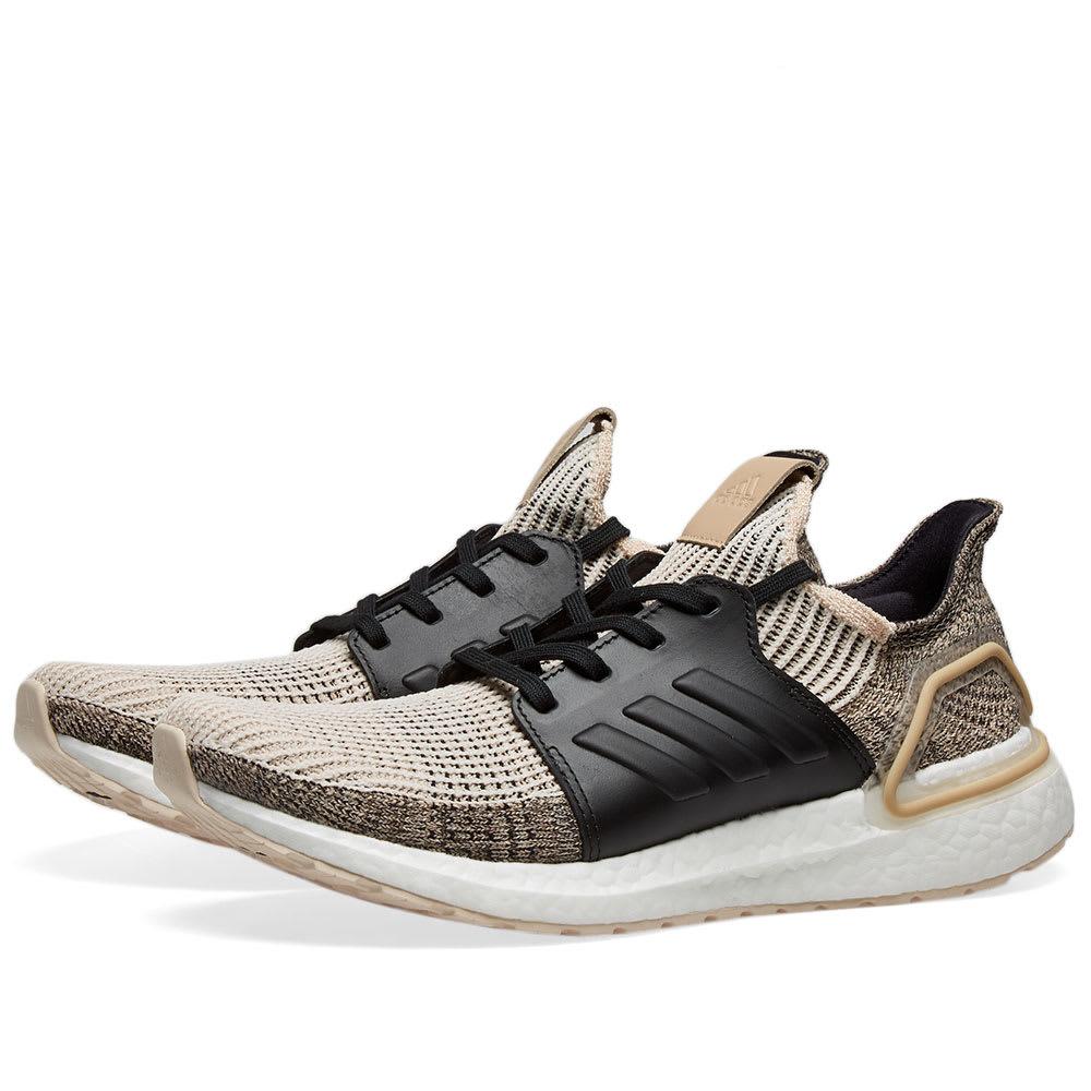 Adidas Ultraboost 19 Linen End