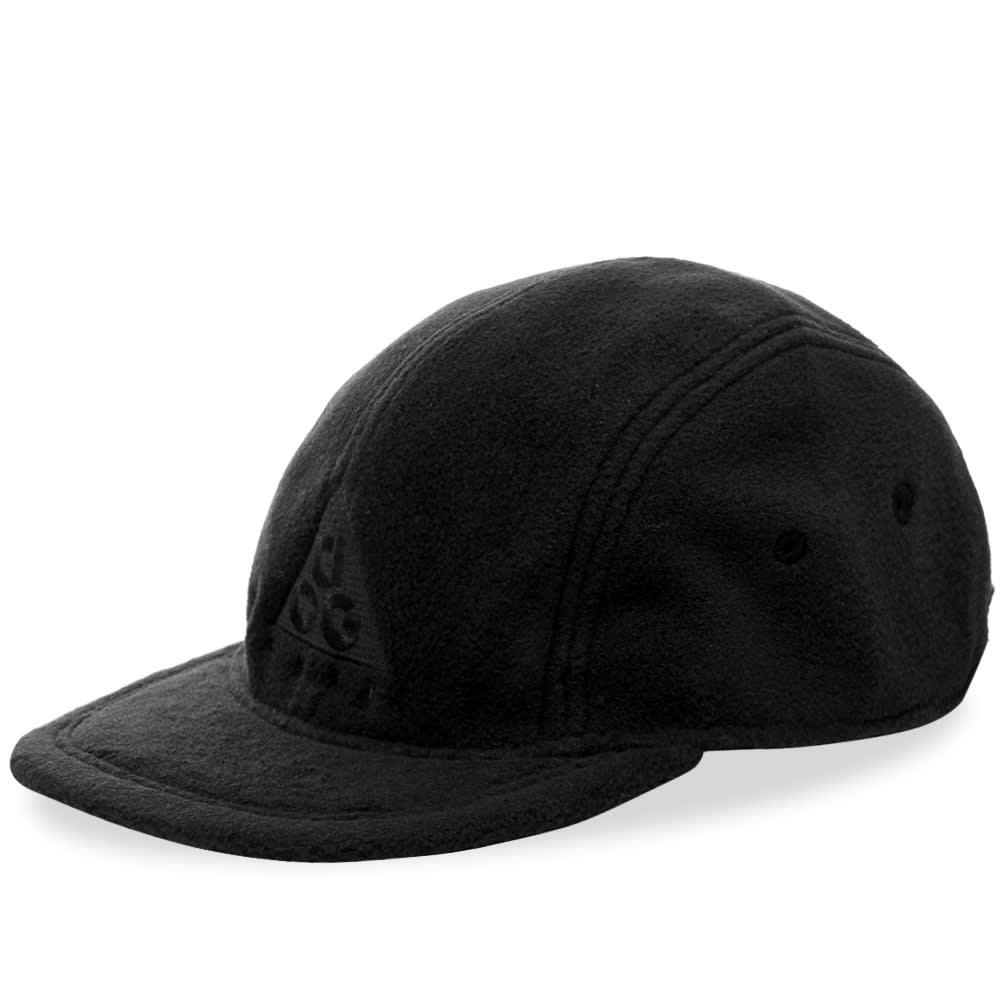 costo moderado nuevo estilo y lujo talla 40 Nike ACG AW84 Cap Black | END.