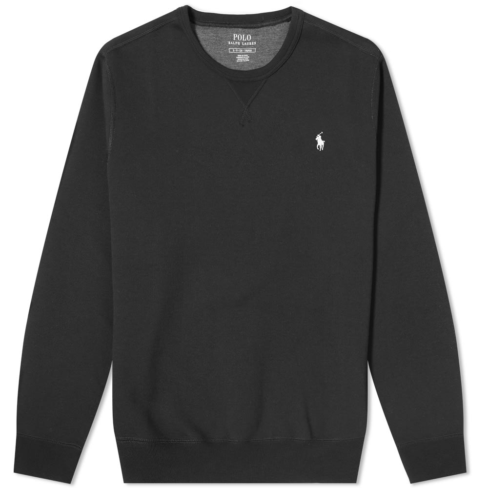 Polo Ralph Lauren Tops Polo Ralph Lauren Tech Fleece Crew Sweat