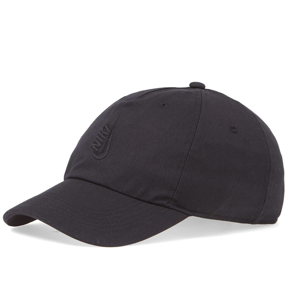 765095e9df3 NikeLab H86 Cap Black
