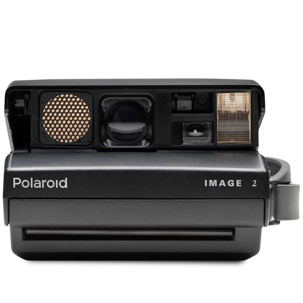 Polaroid Originals Image Spectra Camera