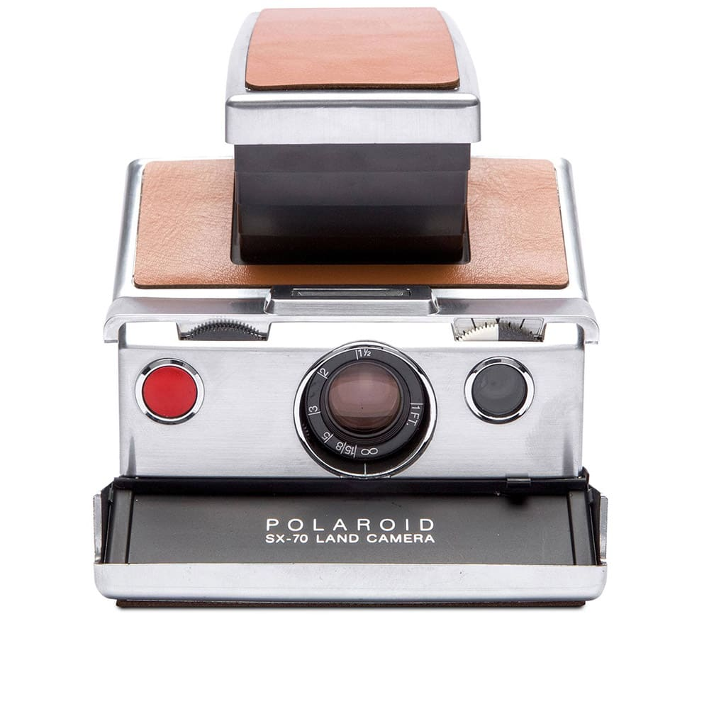 Polaroid Originals SX-70 Camera