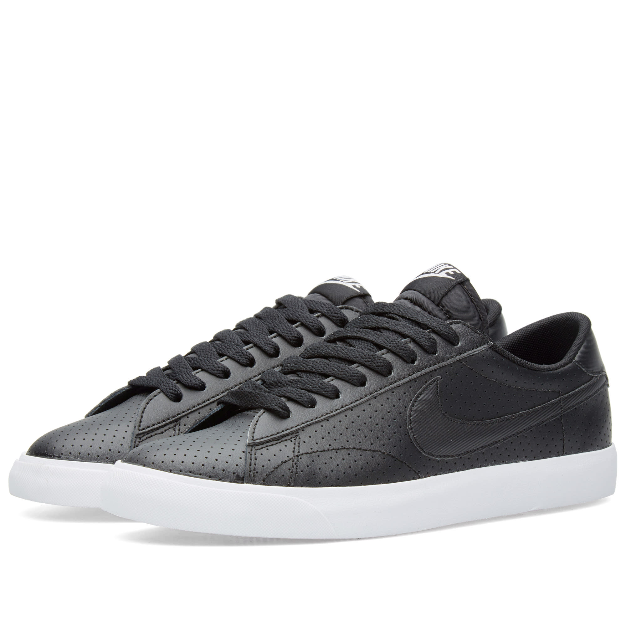 pretty nice 9d1bb 880a7 Nike Tennis Classic AC Black   White   END.