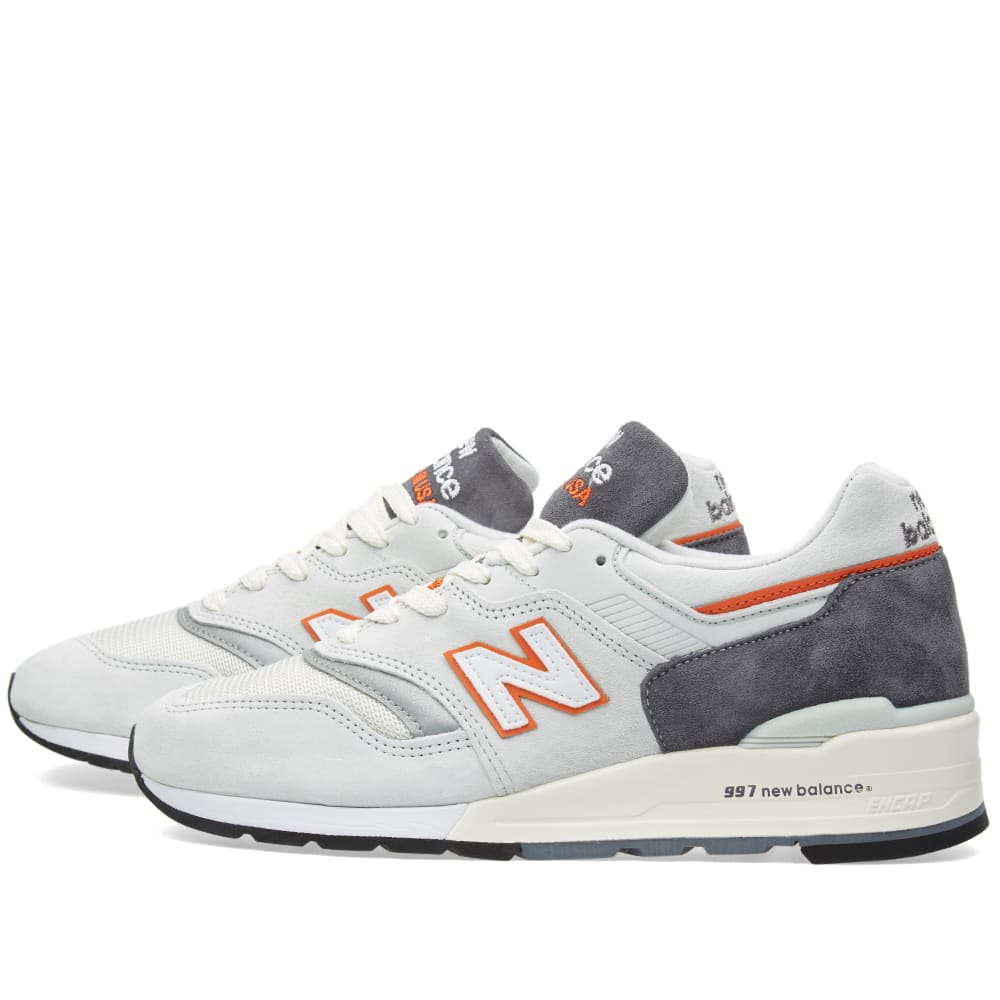 check out 94876 85e28 New Balance M997CSEA 'Explore By Sea' - Made in the USA