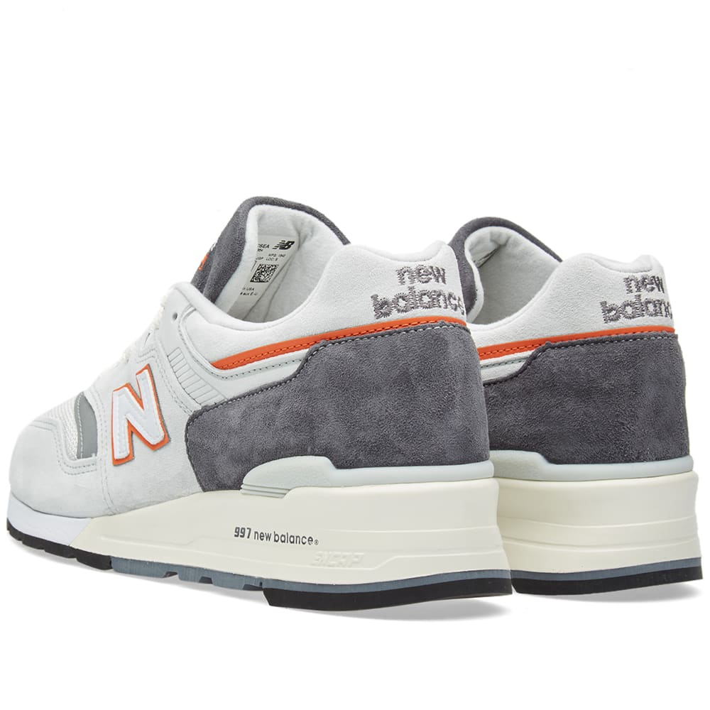 check out 419b1 e1c9b New Balance M997CSEA 'Explore By Sea' - Made in the USA