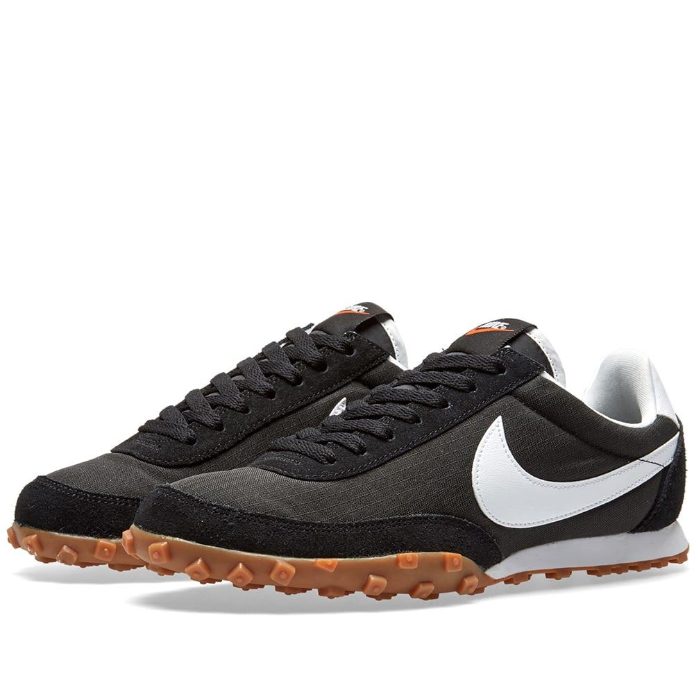 b0e961a95636 Nike Waffle Racer  17 Black