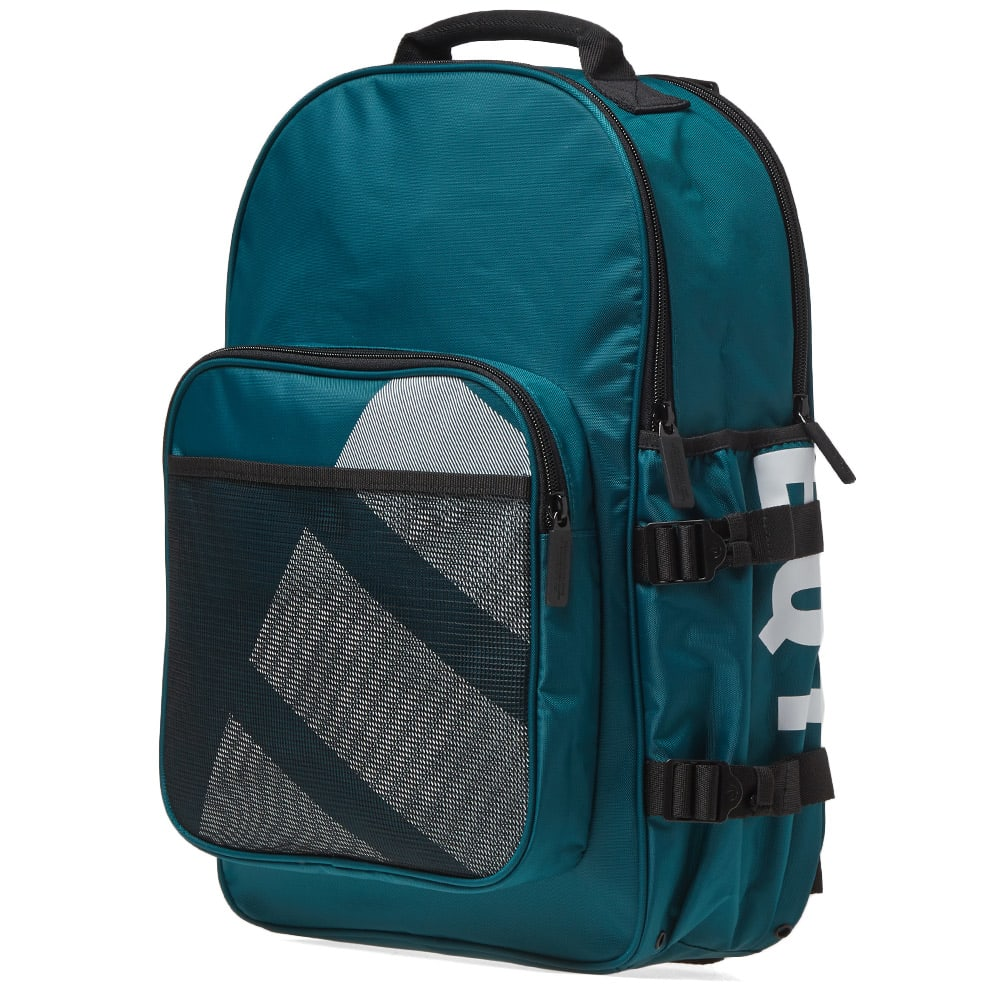 b97236a75eb7b Adidas EQT Classic Backpack Mystery Green | END.