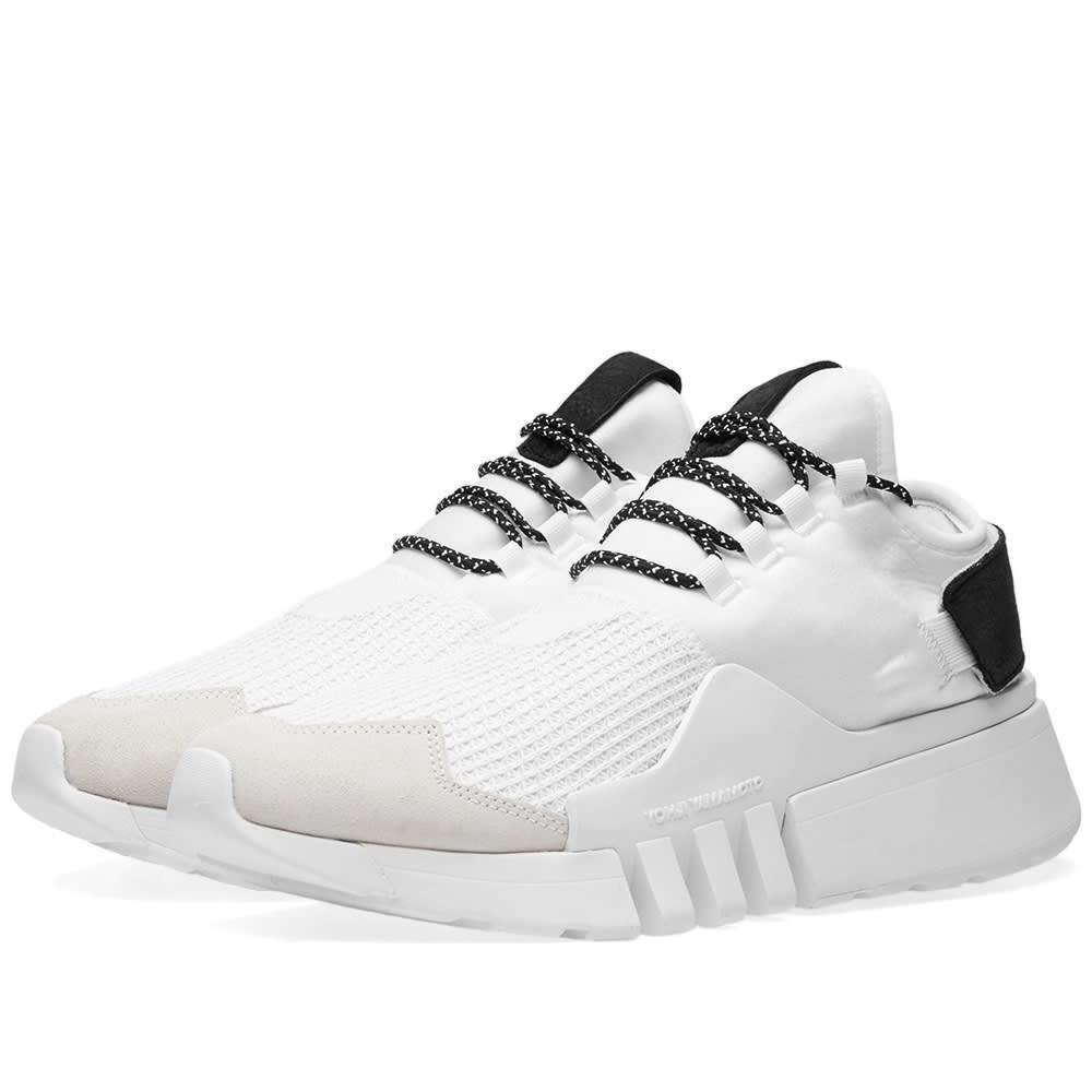 da632f133 Y-3 Ayero White   Black