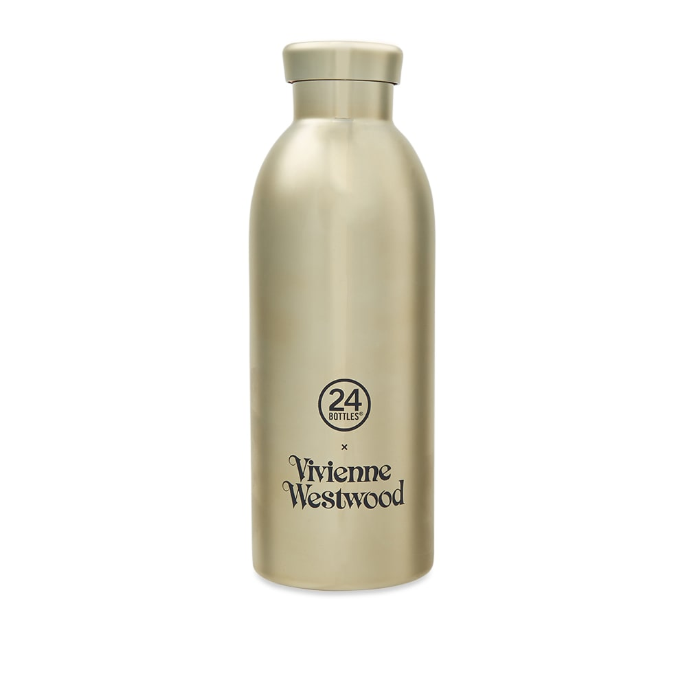 24 Bottles x Vivienne Westwood Climate Revolution Gold 500ml | END.