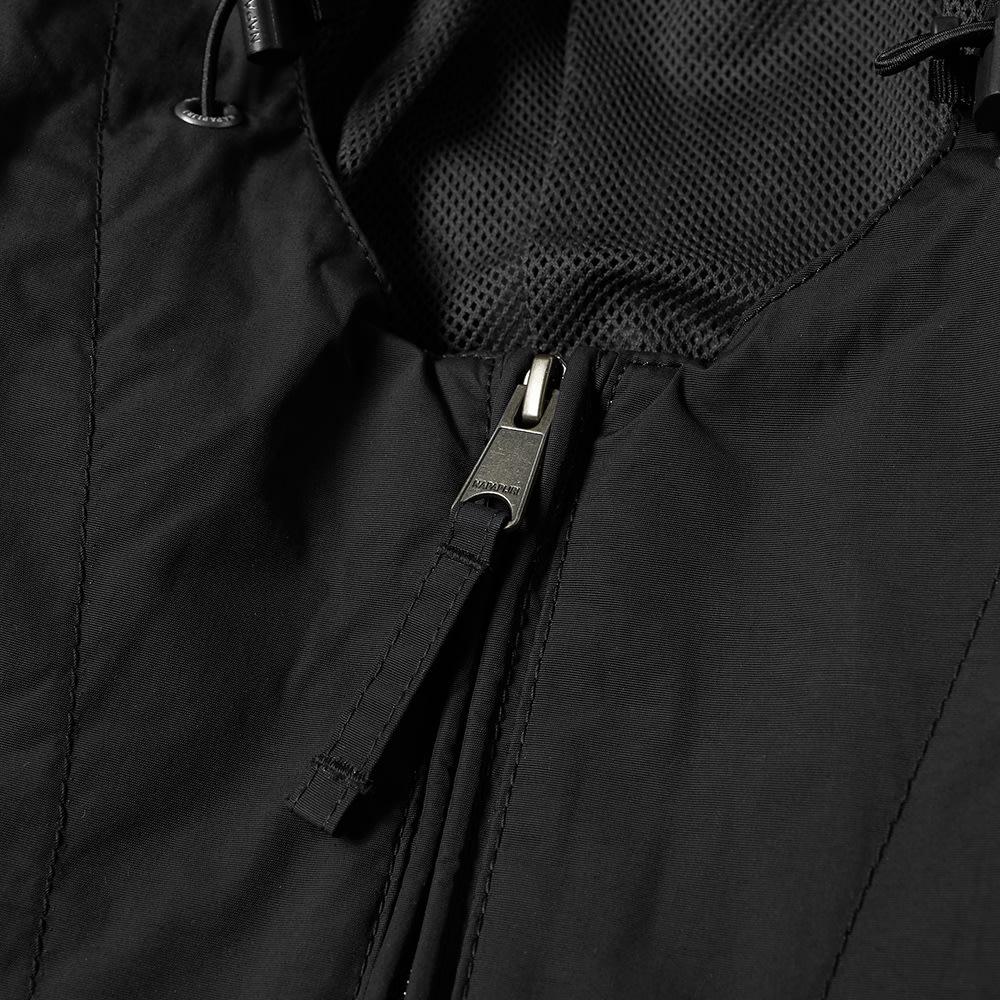 80902dccd8b03 Napapijri Rainforest Summer Jacket Black | END.