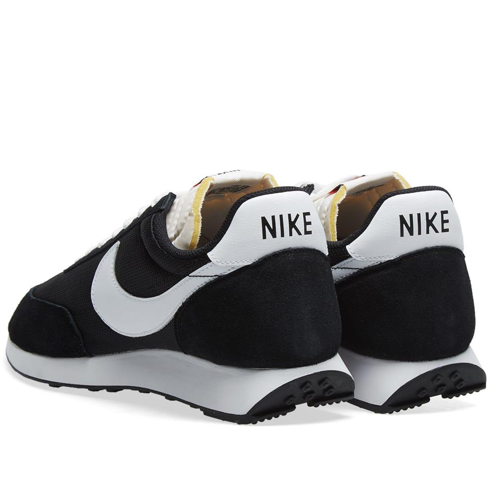 0832135b Nike Air Tailwind 79 Black, White & Orange | END.
