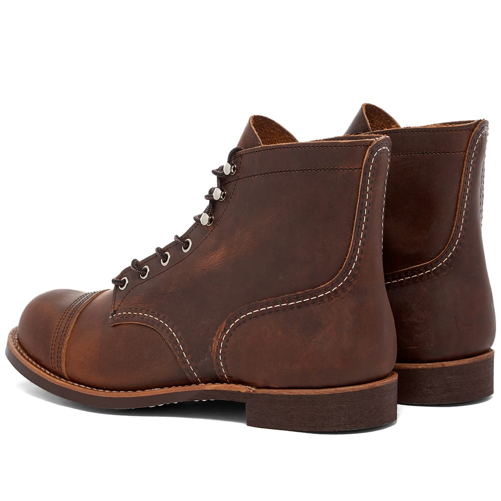 Red Wing 8085 Heritage 6\