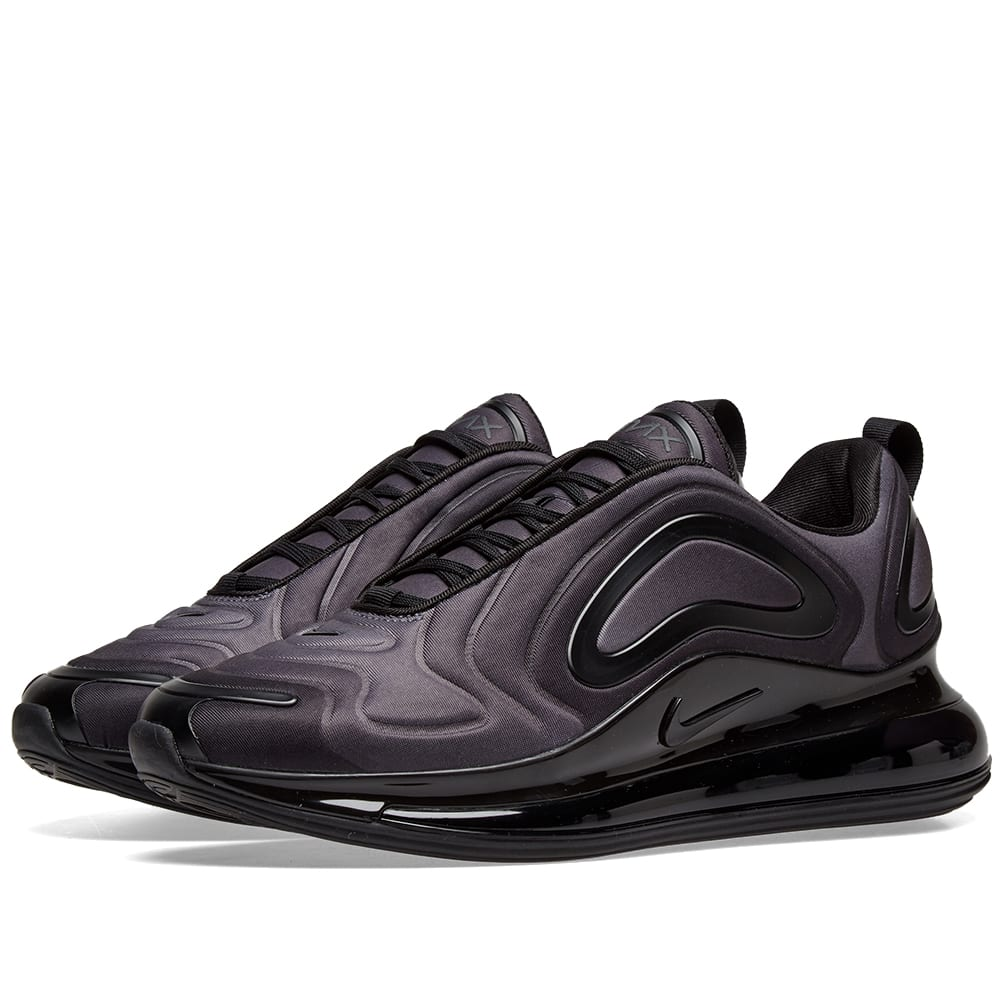 56346fe21f Nike Air Max 720. Black & Anthracite