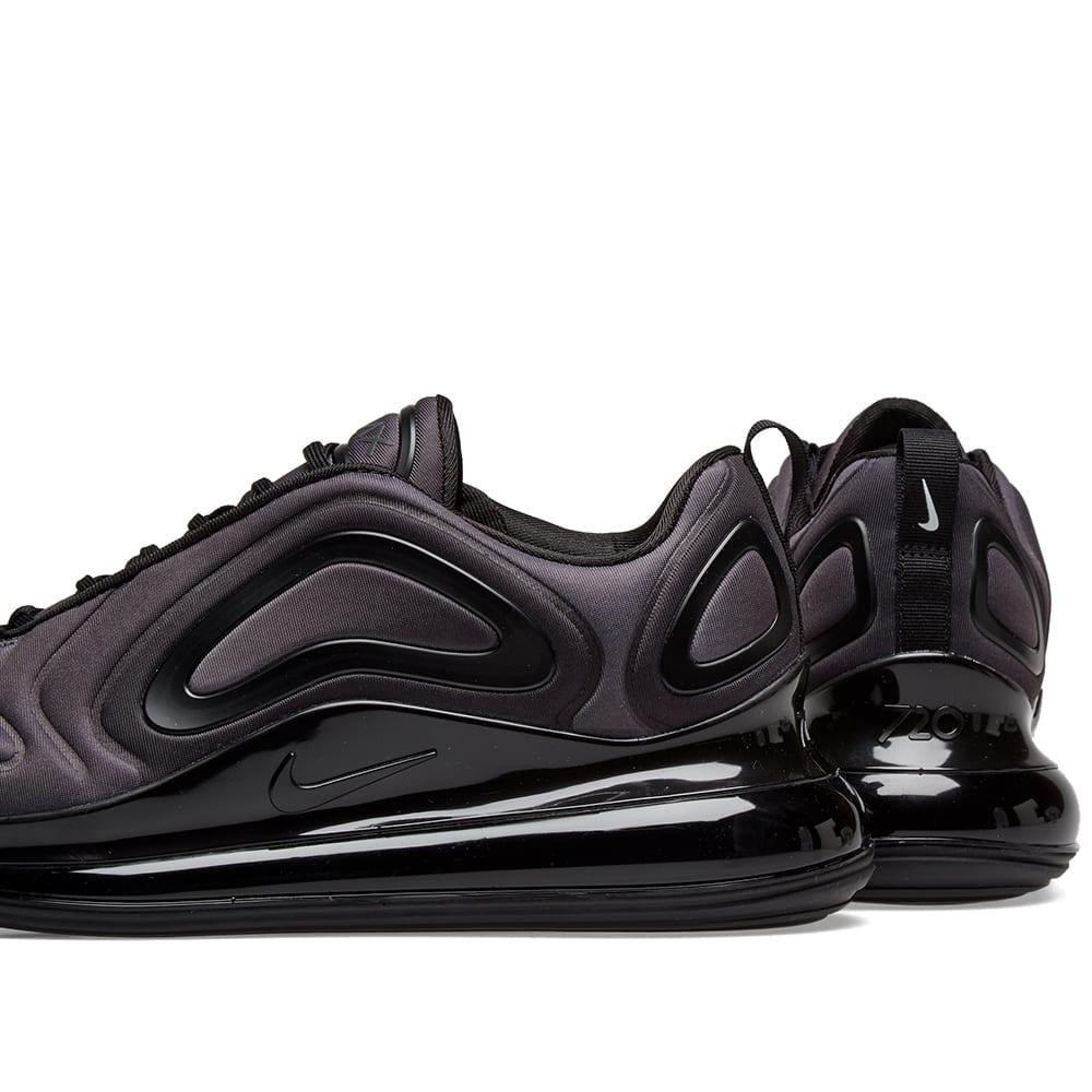 Nike Air Max 720 black black anthracite