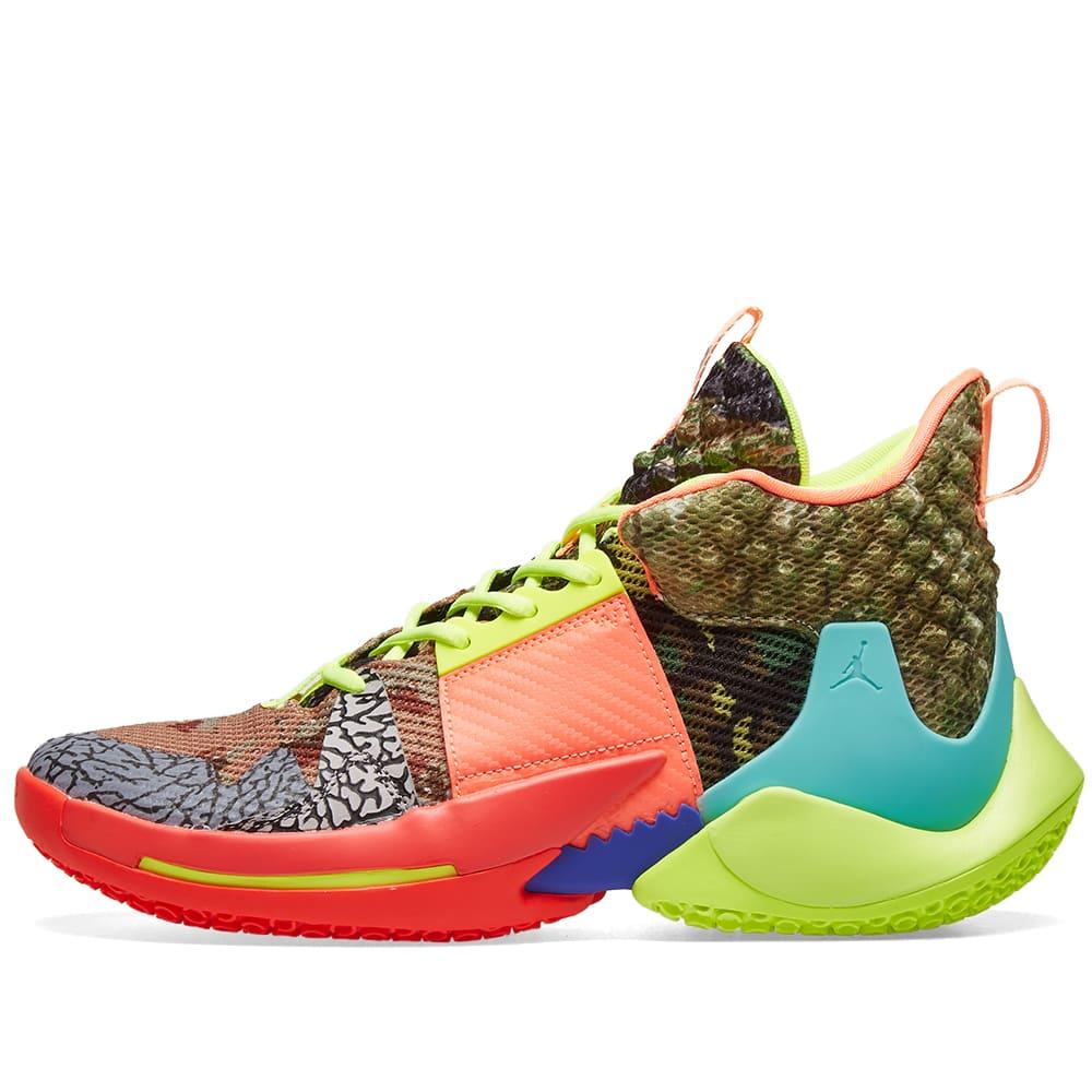 6f01c23e798a Air Jordan Why Not Zer0.2 SP Camo Green