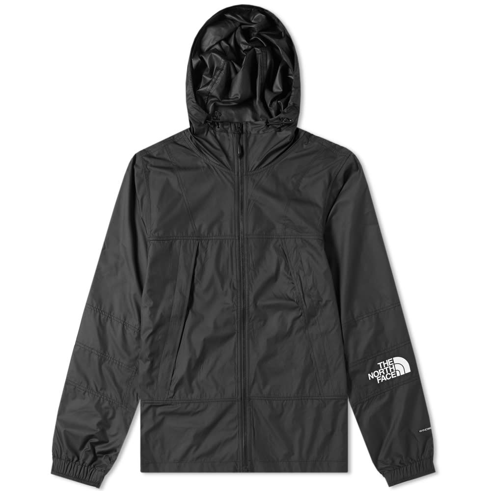 Light North Face The Mountain Windshell Jacket vm8OnywN0
