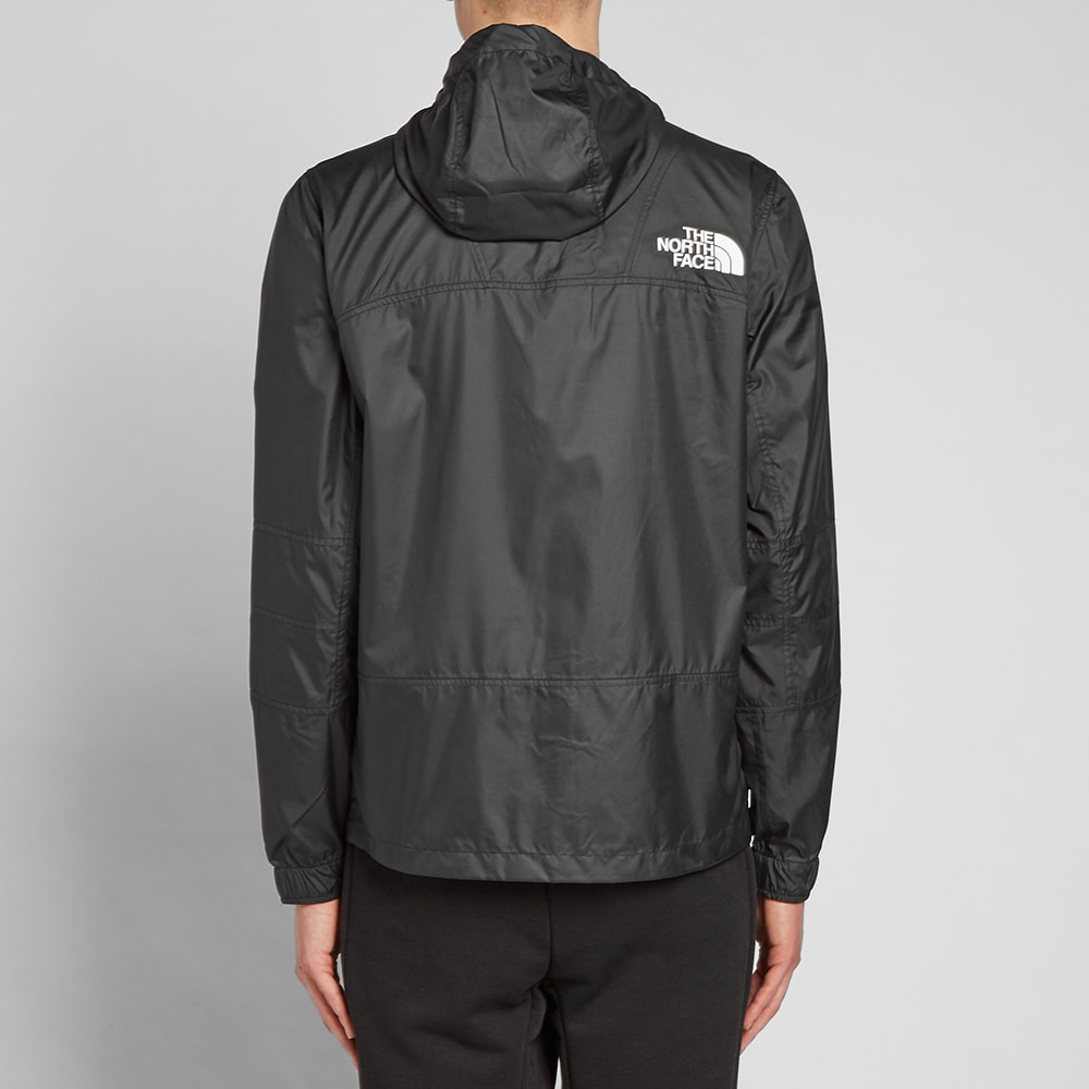 c944874154f6 The North Face Mountain Light Windshell Jacket Black