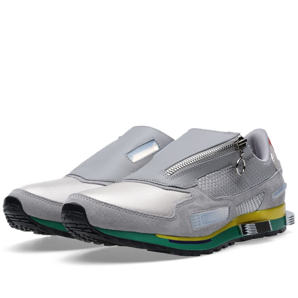 714a5e5eb Adidas x Raf Simons Rising Star 1 Aluminum