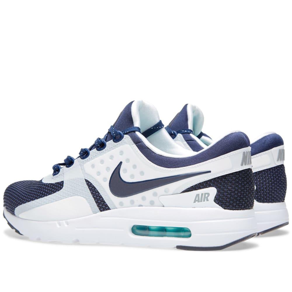 économiser e1b03 862a7 Nike Air Max Zero QS