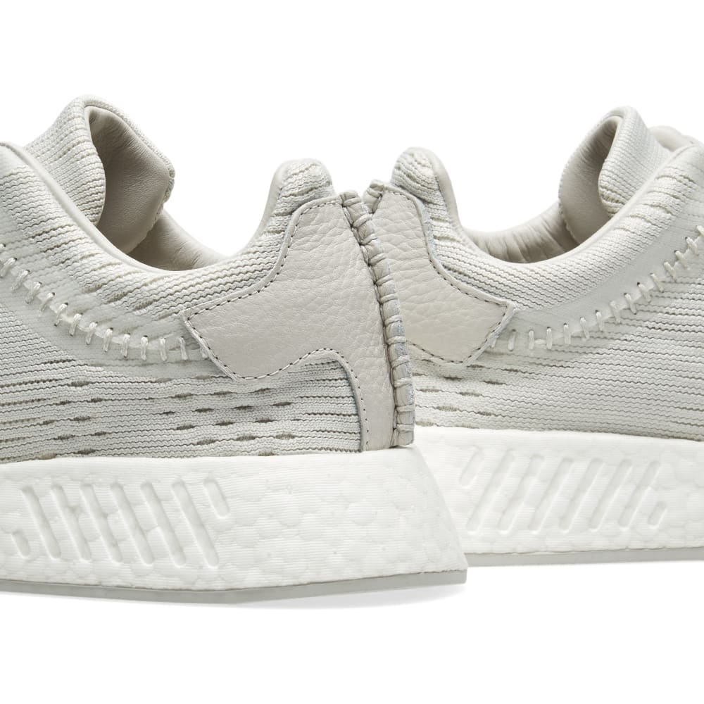 The Neighborhood x adidas NMD colab that was hinted at last
