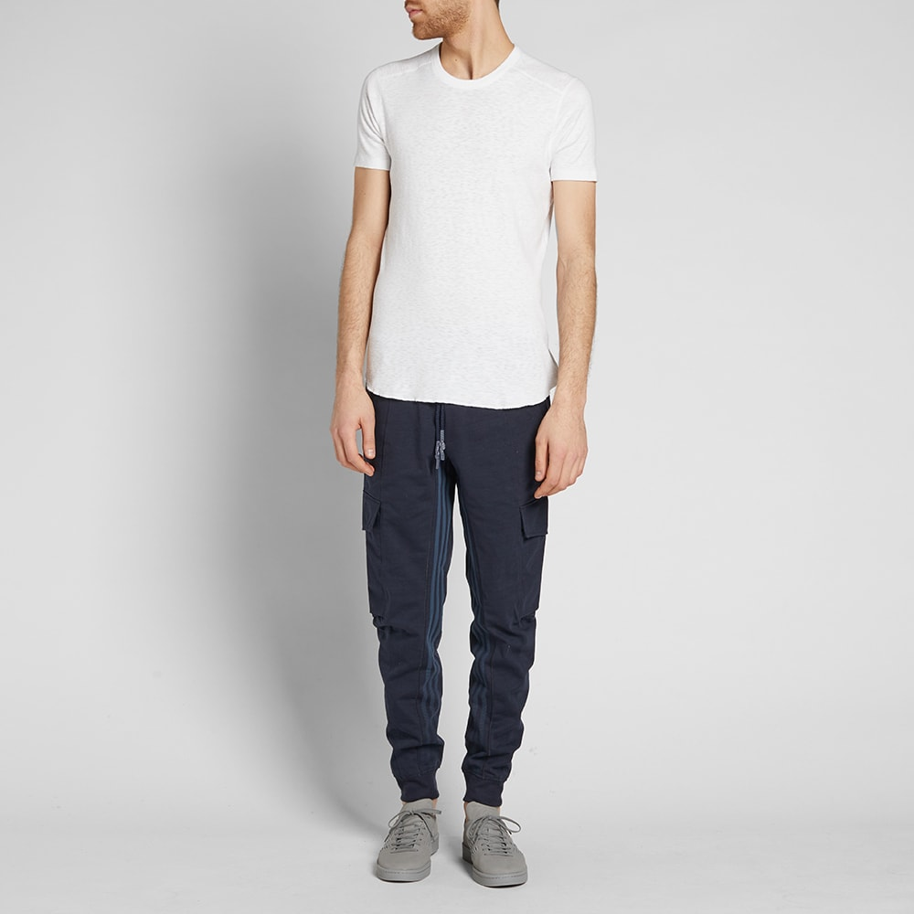 adidas Originals by wings + horns Superstar Track Pant (Night Navy)
